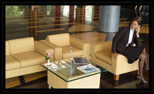Parkfield the business hotel and resort in Bangalore
