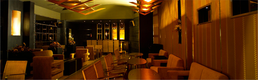 Iron wood High lounge bar - bangalore