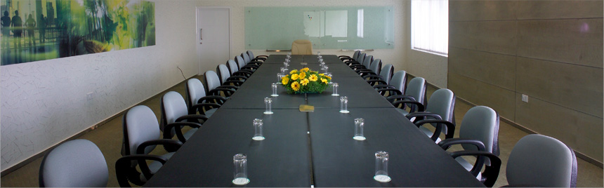 Parkfield Resort Conference Hall Bangalore